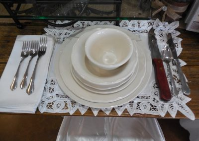 French Country China