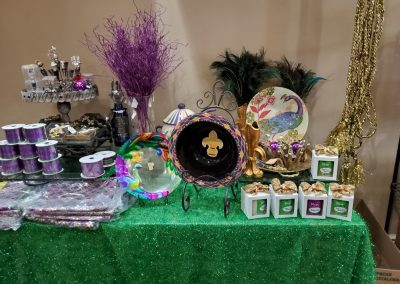 Miller's Event Planning and Rentals